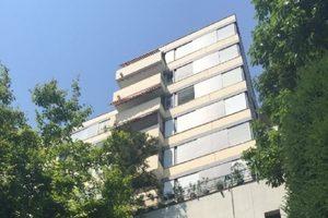 Affitto appartamento Lugano Via Crivelli-Torricelli