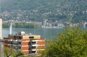 Vendita appartamento - Lugano - Via Carona 17