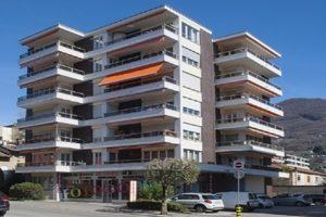 Vendita appartamentoViganello--Via-alla-Roggia