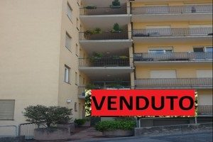 Vendita appartamento Lugano VENDUTO