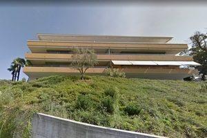 Affitto a Montagnola Via Nagra 5 esterno