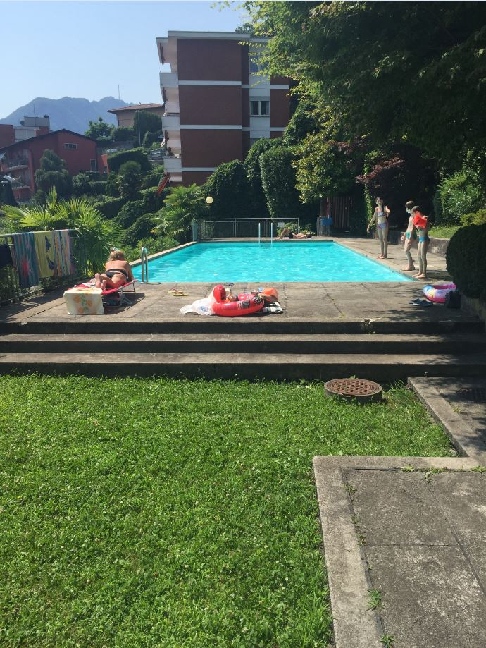 AA#020 - Lugano - Via Crivelli Torricelli - piscina