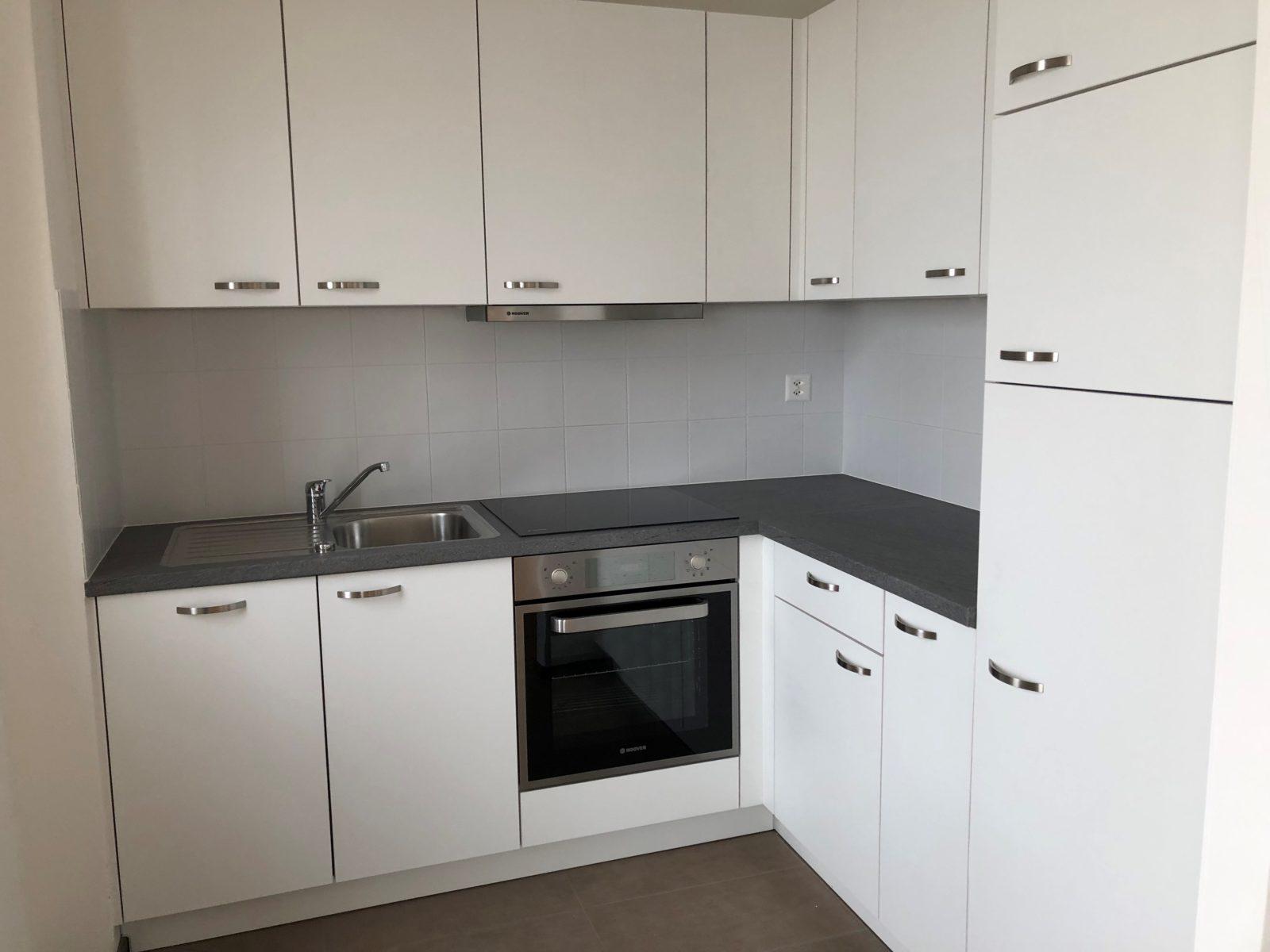 Affitto appartamento - Mendrisio - Via Beroldingen 24 -cucina