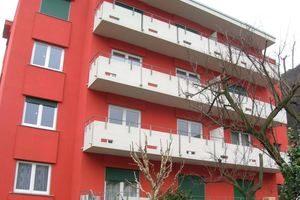Affitto appartamento Bellinzona Via Tabiò 1