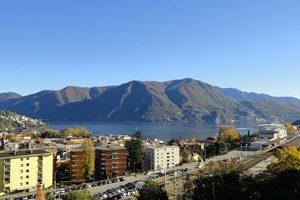 Affitto appartamento Lugano Coremmo 14d
