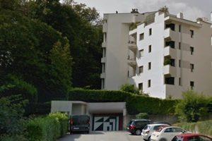 Affitto appartamento Lugano Via Bertoni 19