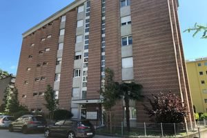 Affitto appartamento Lugano Via Maggio 32