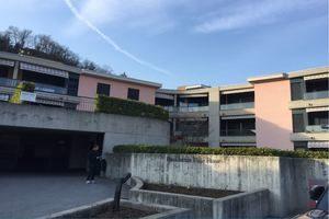 Affitto appartamento Lugano Via Sorengo