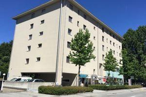 Affitto appartamento Savosa Via San Gottardo