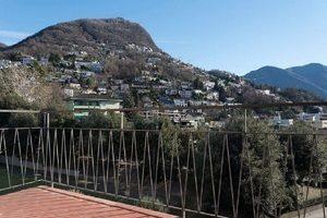 Affitto appartamento Viganello Via Guisan 8