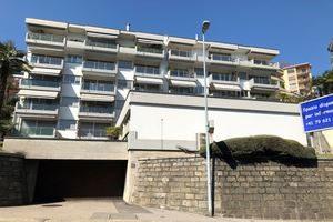 Affitto appartamento Lugano Via Zurigo