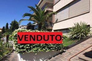 Vendita appartamento -Castagnola--Strada-di-Fumigliano