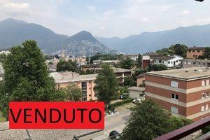 Vendita appartamento-Breganzona--Via-Crevuglio-25C