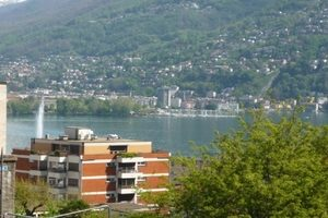 Vendita appartamento-Lugano--via-Carona-17