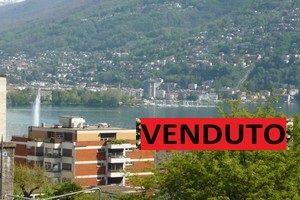 Vendita appartamento Lugano - venduto