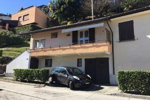 Casa in vendita - Cademario - Esterno