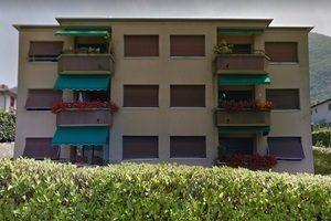 Affitto a Pregassona - Via Nava 8 stabile