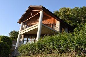 Villa in vendita - Cureggia - esterno 2