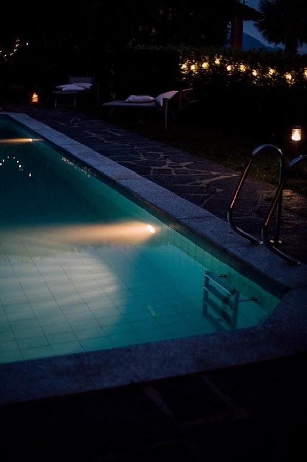 Villa in vendita - Cureggia - Piscina 3