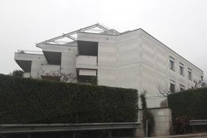 Affitto a Pregassona - Viale Cassone 36 - esterno