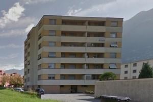 Affitto a Castione - Via Cantonale - Esterno