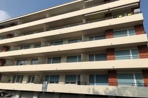 Affitto appartamento Lugano - Via Canevascini - Palazzo