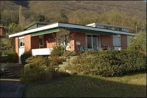Affitto villa a Gravesano - Via al Chioso - Casa