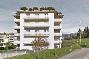 Appartamento vendita Pregassona Esterno
