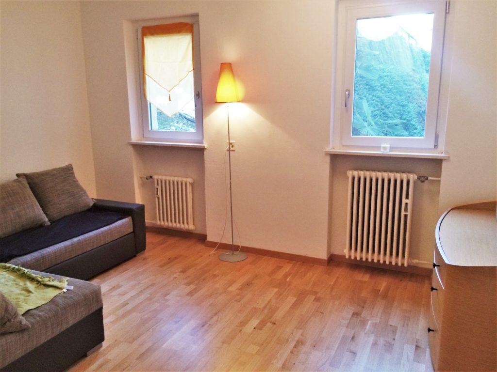 Appartamento in vendita - Paradiso - Soggiorno 1