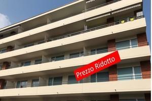 Appartamento in vendida Lugano via Canevascini