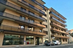 Affitto Ufficio Lugano Via Maderno - Esterno