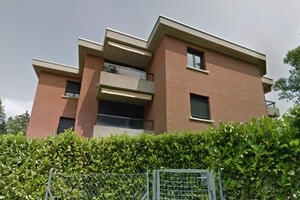 Affitto a Sorengo AA058 - Via Righetto 1b Esterno