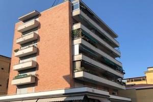 Affitto appartamento a Lugano - Via al Nido - Esterno