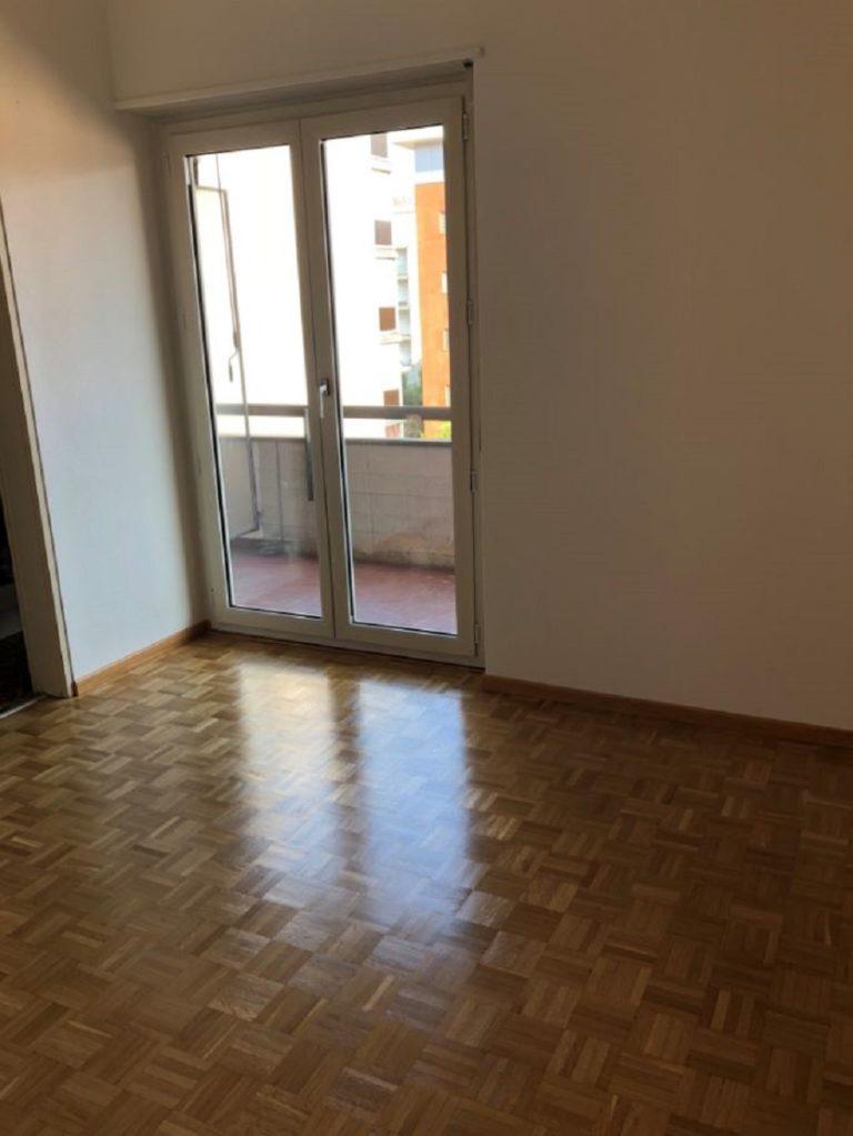 Affitto appartamento a Lugano - Via al Nido - soggiorno