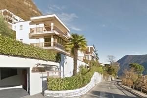 Appartamento in affitto - Castagnola - Esterno