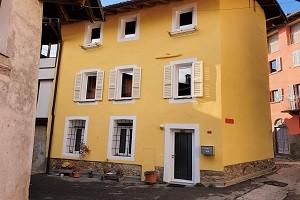 01 Casa - Rovio - Piazza del Torchio 1 - esterno
