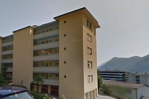 Affitto appartamento Lugano, Via Antonio Riva - esterno