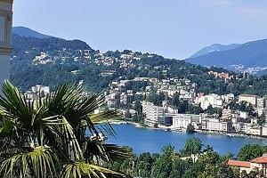 Appartamento - Ruvigliana - Via Ceresio 57 - Vista
