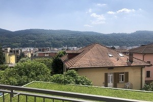 Appartamento in vendita - Vacallo - Vista
