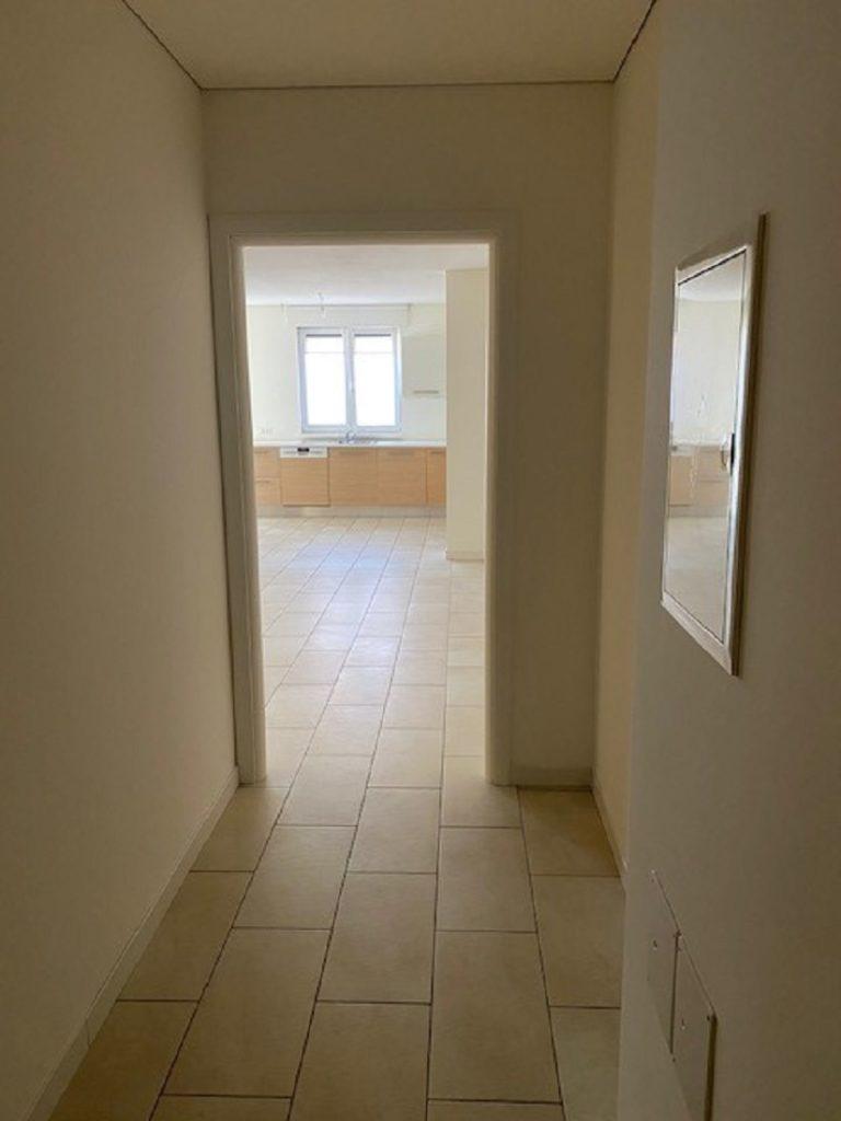 4 - appartamento - Rivera - corridoio