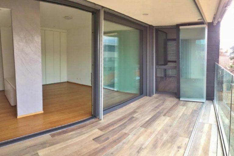 1 Vendo appartamento Lugano - Terrazzo