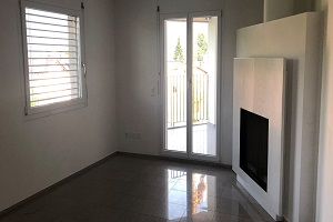 Appartamento - Savosa - Salotto