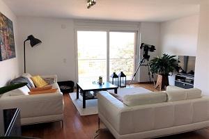 VENDO Appartamento Cadro-sala