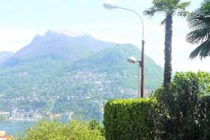 -Vendiamo Appartamento Lugano-Paradiso - vista
