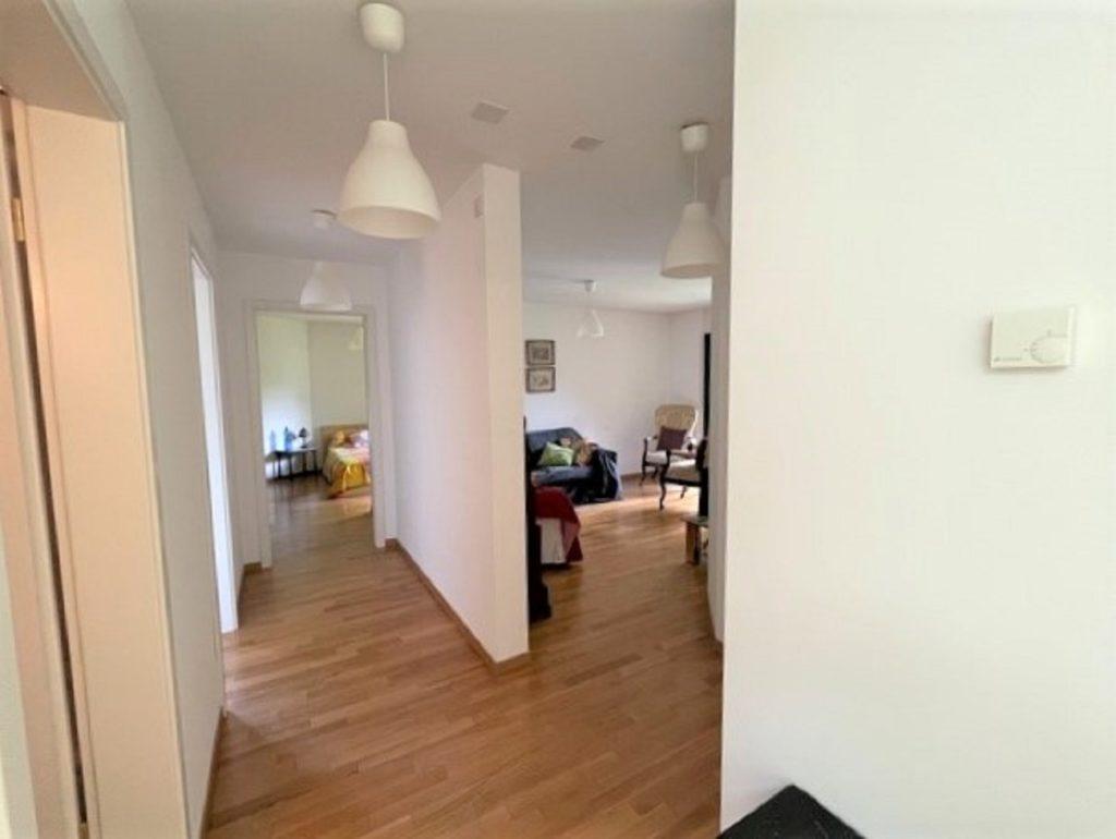 0 - Vendiamo appartamento Sorengo - Sala