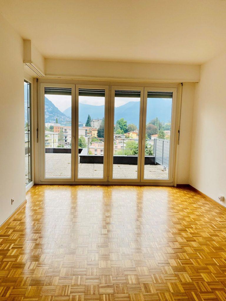 2-Affittiamo-Lugano-soggiorno