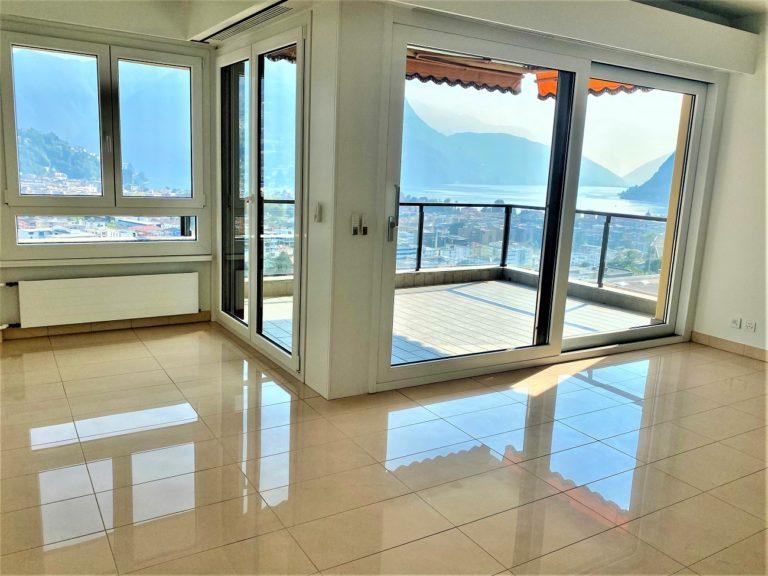 3 Affittiamo Lugano sala
