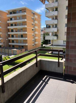 AA#023 - Lugano - Via Maggio 32 - balcone