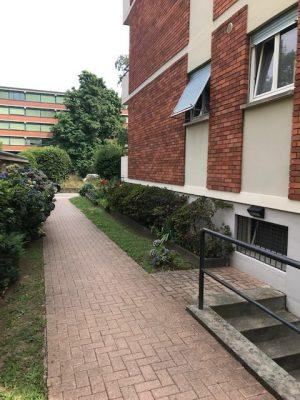 Affitto appartamento Lugano - Via Canevascini - esterni1